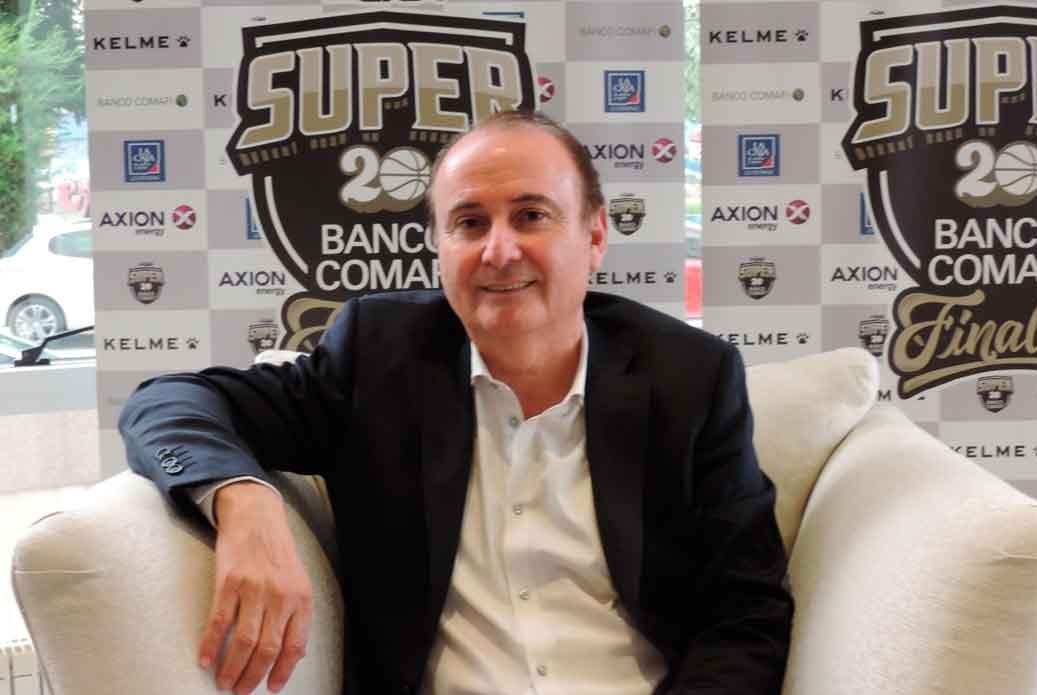 Gerardo Montenegro: «La idea es que La Liga empiece en octubre» | UCUWEB