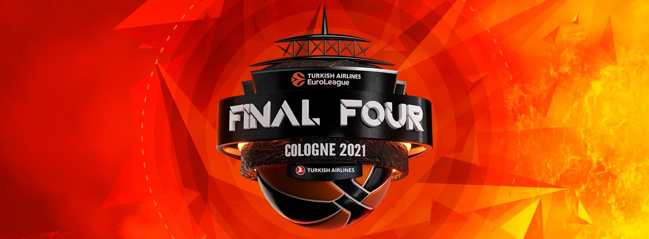 Euroleague Basketball 2021